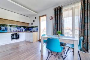 Blue Sky - Premium Apartment