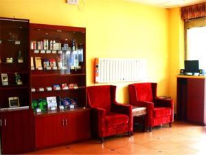 Home Inn Ji'nan East Erhuan Road Dianliuzhuang, Hotely  Jinan - big - 14