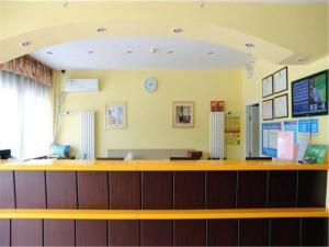 Home Inn Ji'nan East Erhuan Road Dianliuzhuang, Hotely  Jinan - big - 13