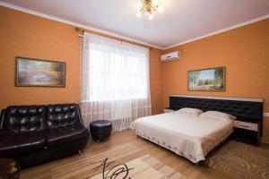 Hotel Comfort, Szállodák  Olhovszkij - big - 10