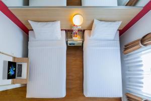 Red Planet Makassar, Hotel  Makassar - big - 29