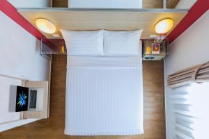 Red Planet Makassar, Hotel  Makassar - big - 31