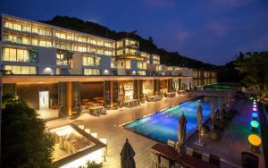 My Beach Resort - Panwa Beach