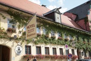 Albergues - Altstadt-Hotel Zieglerbräu