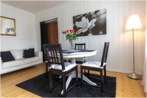 Bergstaðastræti Apartment - Reykjavík