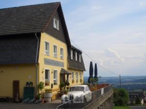 Restaurant und Gasthaus Zur Burgschänke - Antweiler