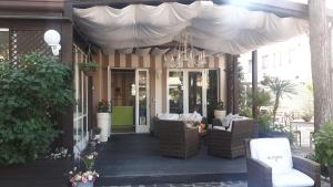 Hotel Helvetia, Hotels  Milano Marittima - big - 58