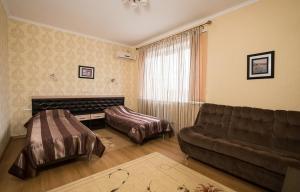 Hotel Comfort, Szállodák  Olhovszkij - big - 9