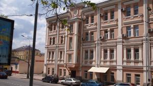 Отель Мишель