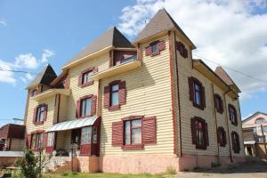 Guest house Teremok - Chaykovskiy