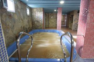 . Hotel Balneario Fuentes del Trampal