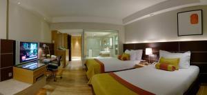 The LaLiT New Delhi, Отели  Нью-Дели - big - 6