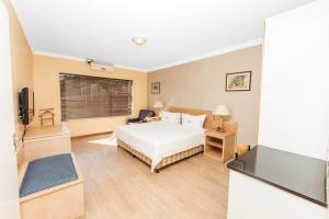 Vetho 1 Apartments OR Tambo Airport - Kempton Park