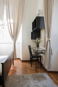 Federico Roomy Apartment