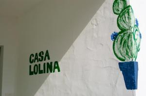 Casa Lolina
