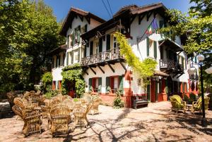 Residenza d'Epoca Albergo Quattro Fontane - Quattro Fontane