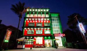 Thiha Bala Hotel