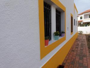Casa das Hortensias - Vila Nova de Milfontes, Проживание в семье  Вила-Нова-де-Мильфонт - big - 48