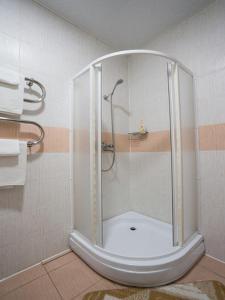 Hotel Comfort, Szállodák  Olhovszkij - big - 2