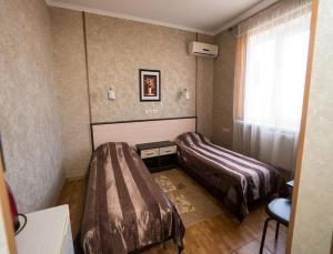 Hotel Comfort, Hotels  Olkhovskiy - big - 15
