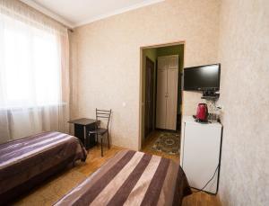 Hotel Comfort, Szállodák  Olhovszkij - big - 13