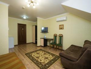 Hotel Comfort, Szállodák  Olhovszkij - big - 5