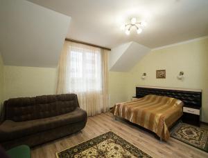 Hotel Comfort, Szállodák  Olhovszkij - big - 3