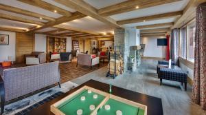 La Rosière Hotels
