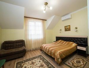 Hotel Comfort, Szállodák  Olhovszkij - big - 26