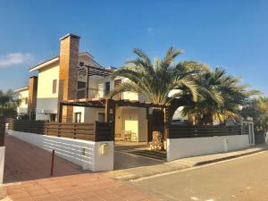 Olivia's Villa