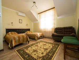 Hotel Comfort, Hotels  Olkhovskiy - big - 24