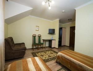 Hotel Comfort, Szállodák  Olhovszkij - big - 23