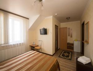 Hotel Comfort, Szállodák  Olhovszkij - big - 18