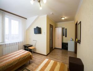 Hotel Comfort, Szállodák  Olhovszkij - big - 20