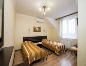 Hotel Comfort, Szállodák  Olhovszkij - big - 19