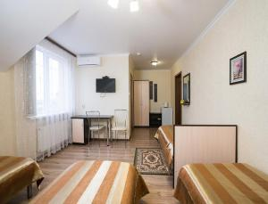 Hotel Comfort, Szállodák  Olhovszkij - big - 22