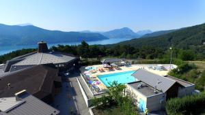 Location gîte, chambres d'hotes VVF Villages « Le Lac de Serre Ponçon » Chorges dans le département Hautes alpes 5