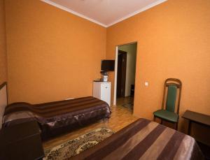 Hotel Comfort, Szállodák  Olhovszkij - big - 6