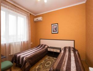 Hotel Comfort, Szállodák  Olhovszkij - big - 7
