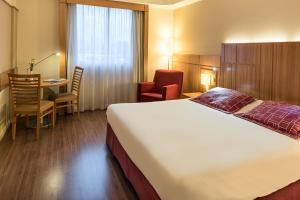 Mercure Santo Andre, Hotels  Santo André - big - 31