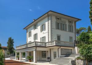 Villa Liberty Montecatini - AbcAlberghi.com
