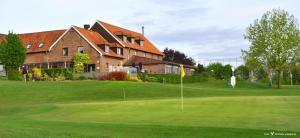 Golf Hotel Mergelhof - Terstraten