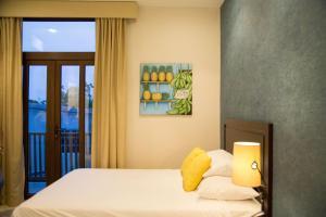 Hotel Presidente Las Tablas, Hotel  Las Tablas - big - 43