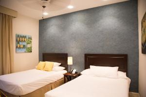 Hotel Presidente Las Tablas, Szállodák  Las Tablas - big - 38