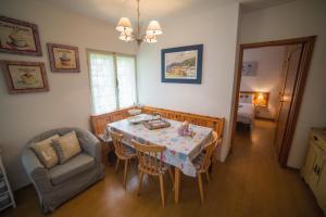 Casa Schir - Apartment - Serrada