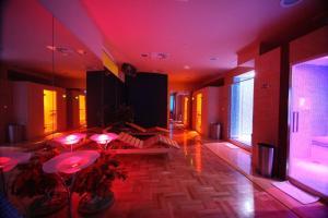 Art Hotel, Отели  Сплит - big - 41