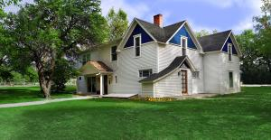 Willow Pond Bed and Breakfast, Bed & Breakfasts  Grand Junction - big - 37