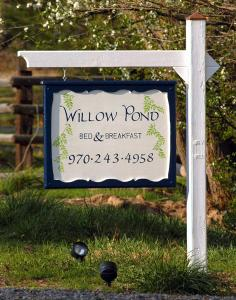 Willow Pond Bed and Breakfast, Bed & Breakfasts  Grand Junction - big - 42