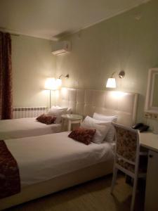 Avantazh Hotel - Saratov