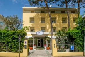 Hotel Cristina - AbcAlberghi.com